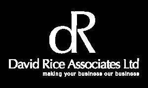 David Rice Associates Logo Transparent